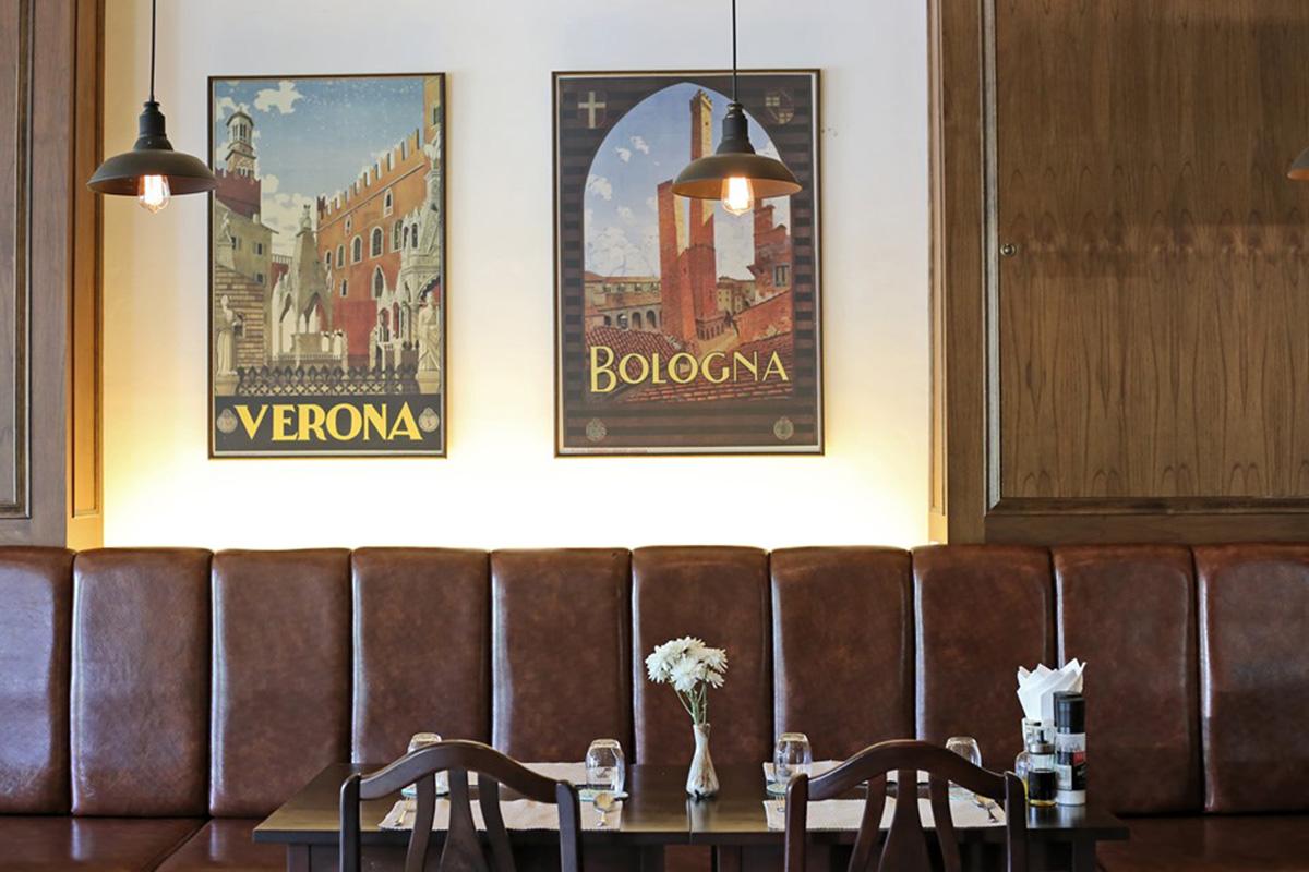 Da Sandro Restaurant - 002