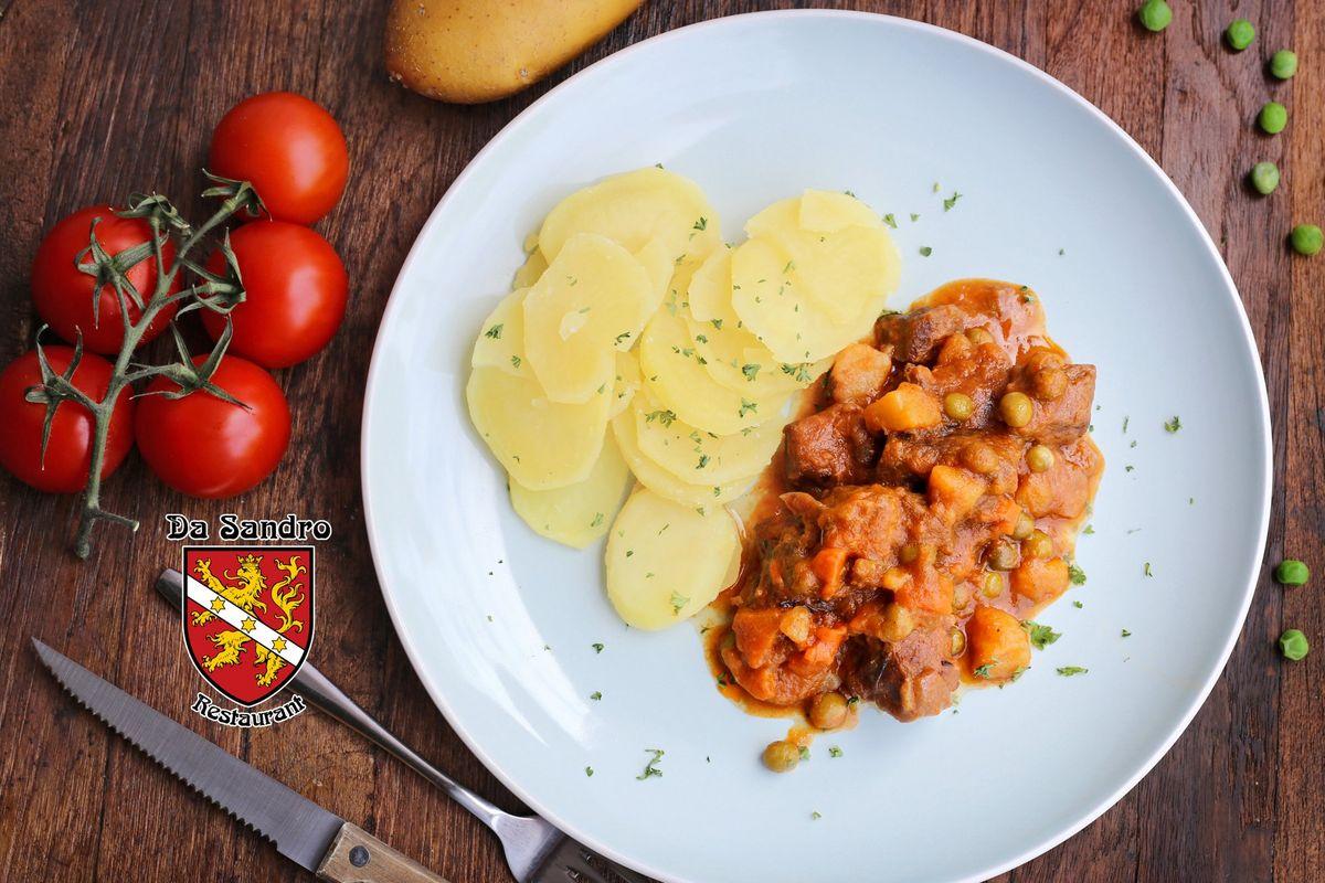 Da Sandro Restaurant - 003