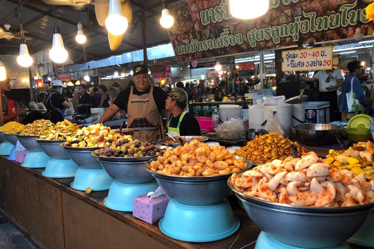 Phuket Market - 002