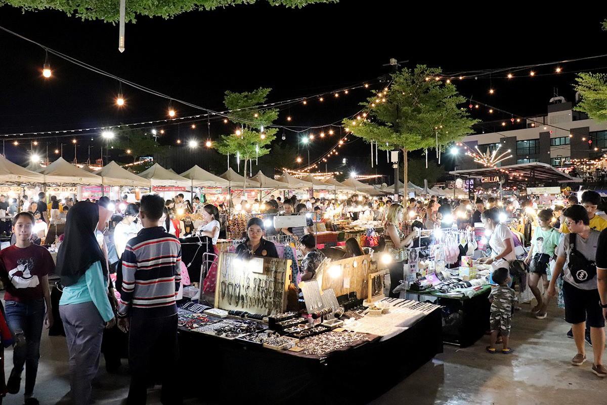Phuket Market - 003