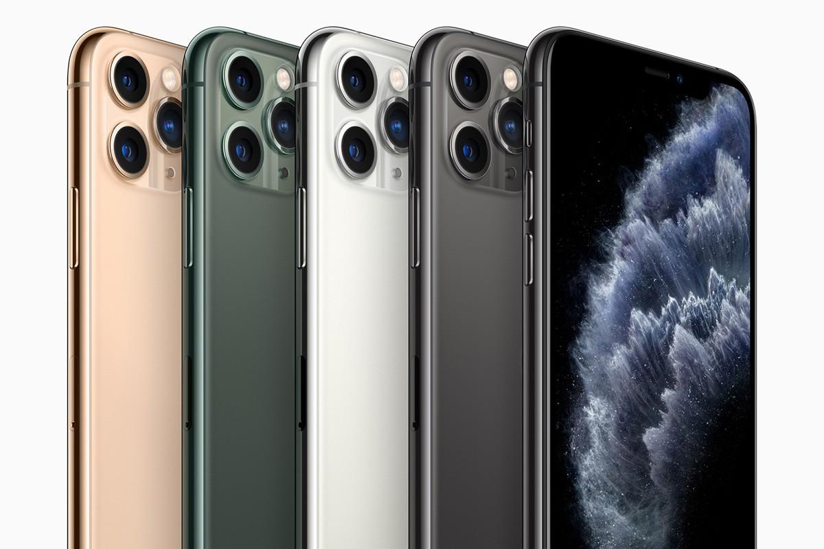 iPhone 11 - 001