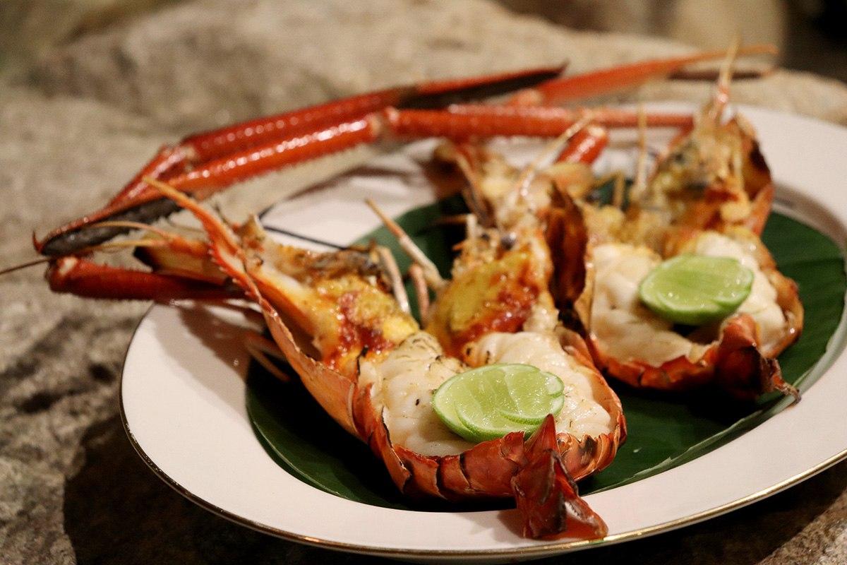 Phuket Lobster House - 002