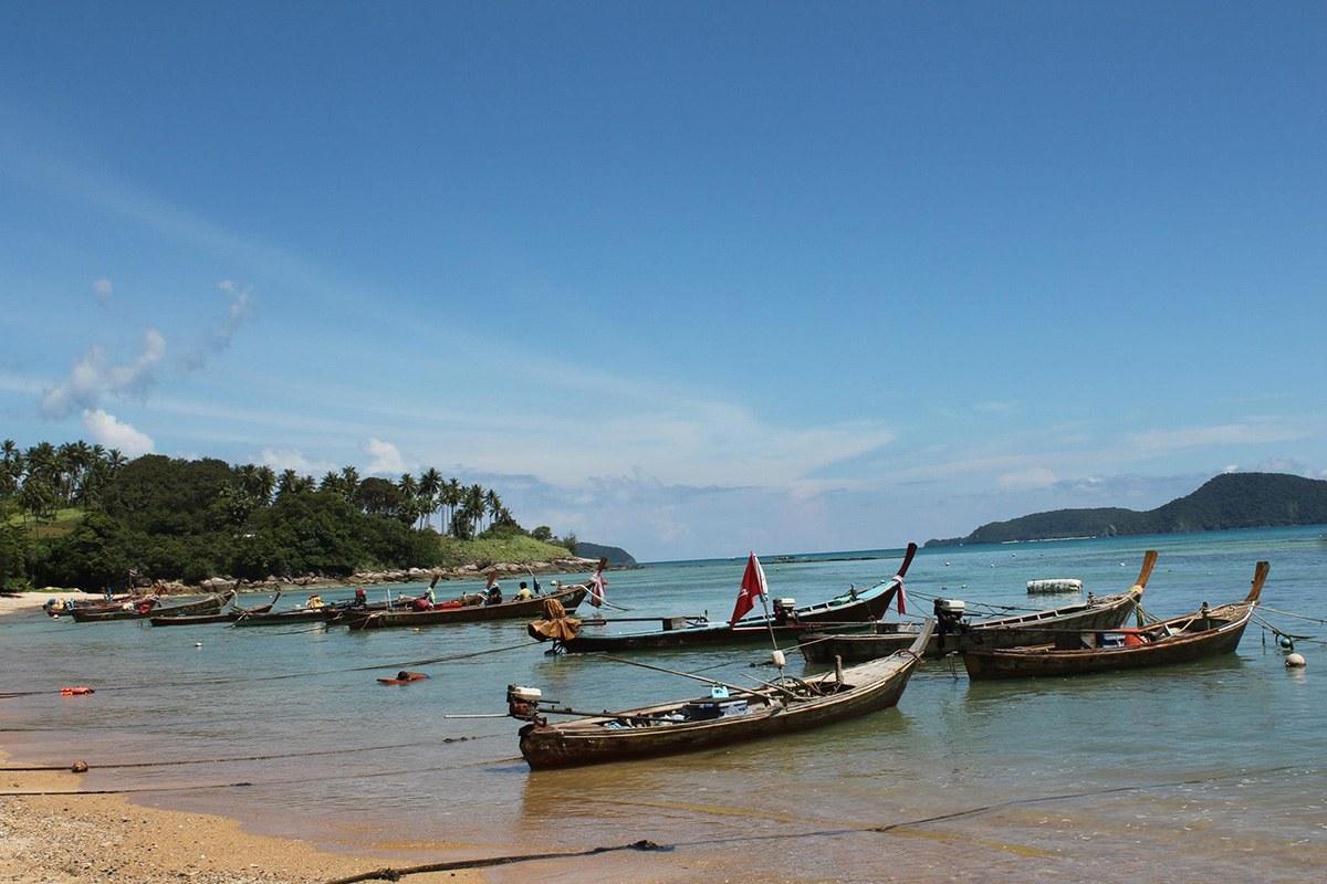 Rawai Sea Gypsy - 001