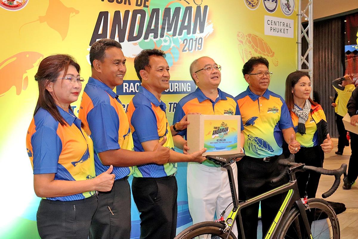 Tour de Andaman 2019 - 002