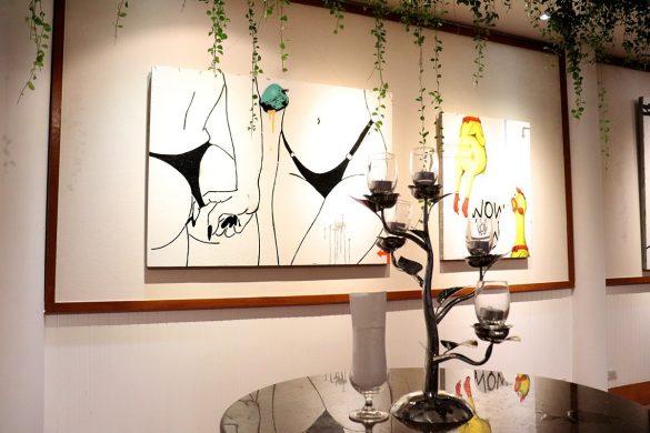 Wok Gallery Kitchen Zen 2019 - 004