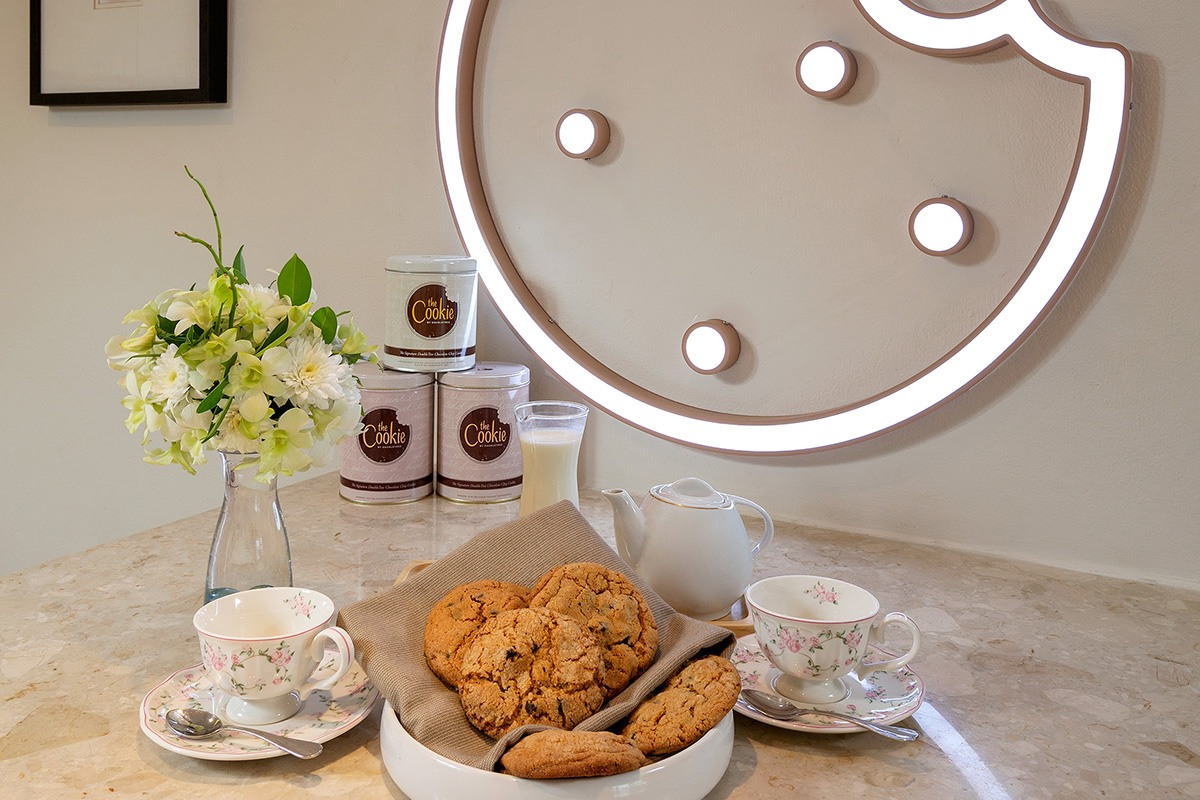 DoubleTree Cookie Suite - 001