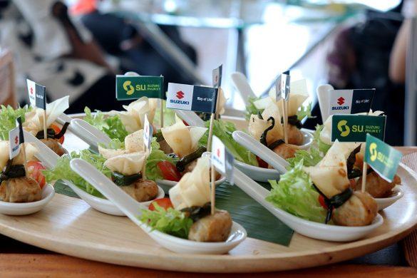Suzuki Phuket 35th Anniversary - 007