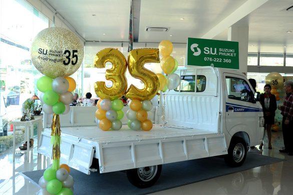 Suzuki Phuket 35th Anniversary - 009