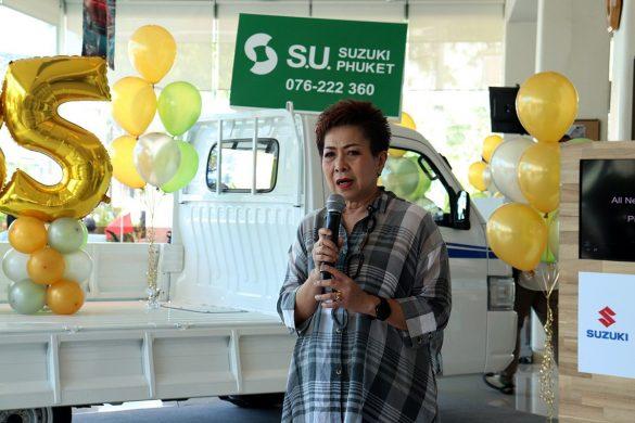 Suzuki Phuket 35th Anniversary - 014