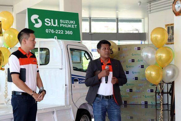 Suzuki Phuket 35th Anniversary - 018