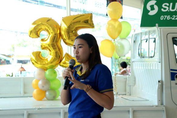 Suzuki Phuket 35th Anniversary - 019