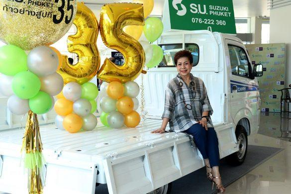 Suzuki Phuket 35th Anniversary - 023