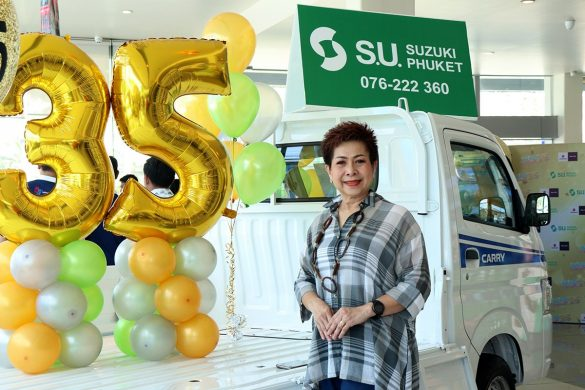 Suzuki Phuket 35th Anniversary - 024
