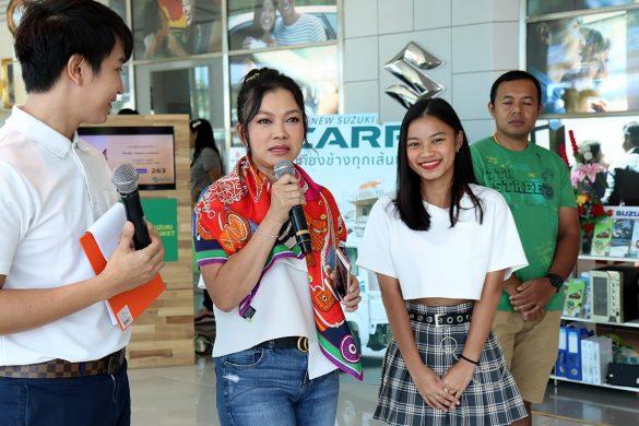 Suzuki Phuket 35th Anniversary - 025