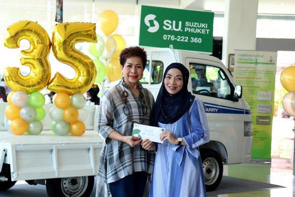 Suzuki Phuket 35th Anniversary - 026
