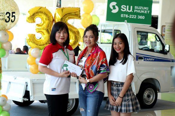 Suzuki Phuket 35th Anniversary - 027