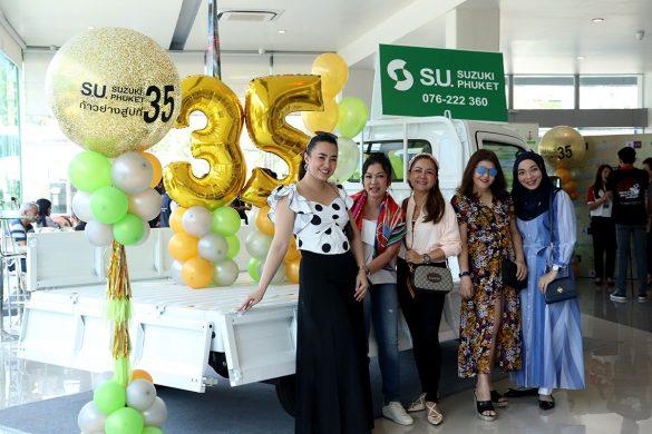 Suzuki Phuket 35th Anniversary - 031