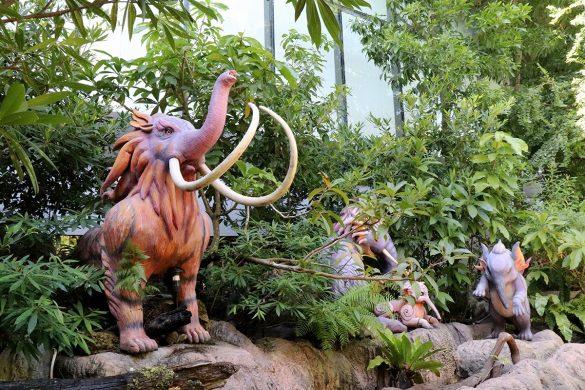 Tribhum Naga Demons - 003