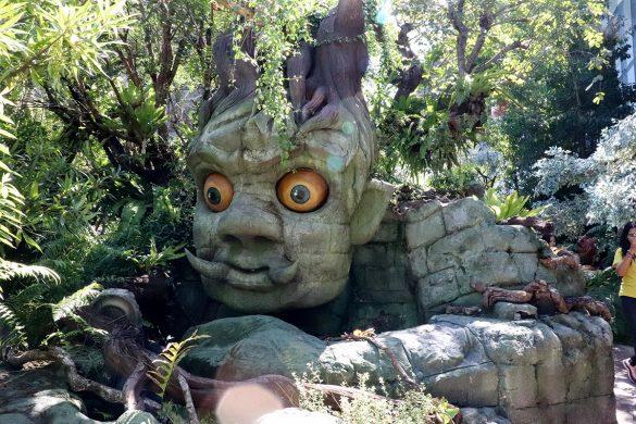 Tribhum Naga Demons - 006