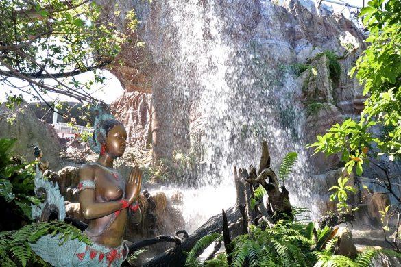 Tribhum Naga Demons - 008