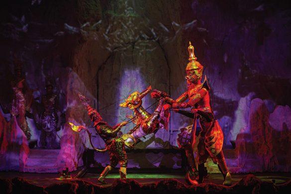 Tribhum Naga Demons - 016