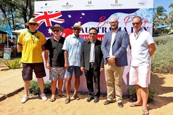 M Beachclub Australia Day - 001