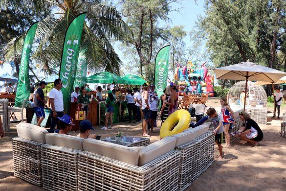 M Beachclub Australia Day - 018