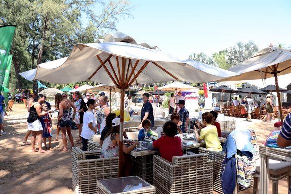 M Beachclub Australia Day - 022