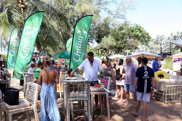 M Beachclub Australia Day - 023