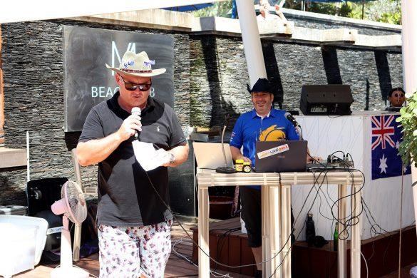 M Beachclub Australia Day - 024