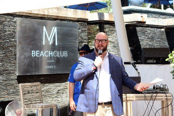 M Beachclub Australia Day - 027