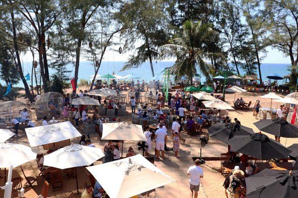 M Beachclub Australia Day - 028