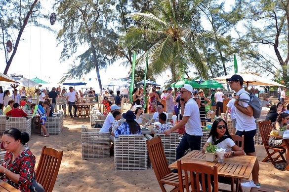 M Beachclub Australia Day - 029