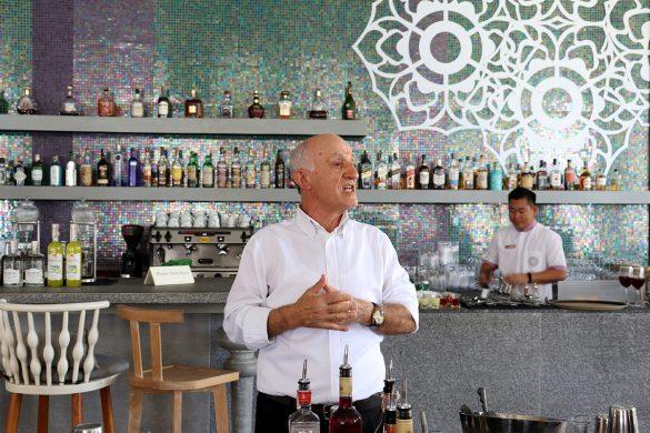 Nai Harn Cocktail Class - 007