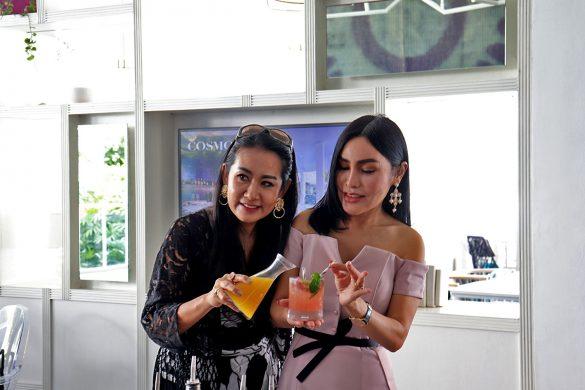 Nai Harn Cocktail Class - 010