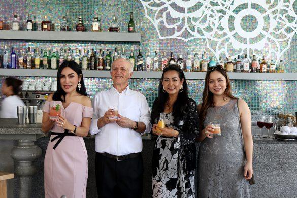 Nai Harn Cocktail Class - 013