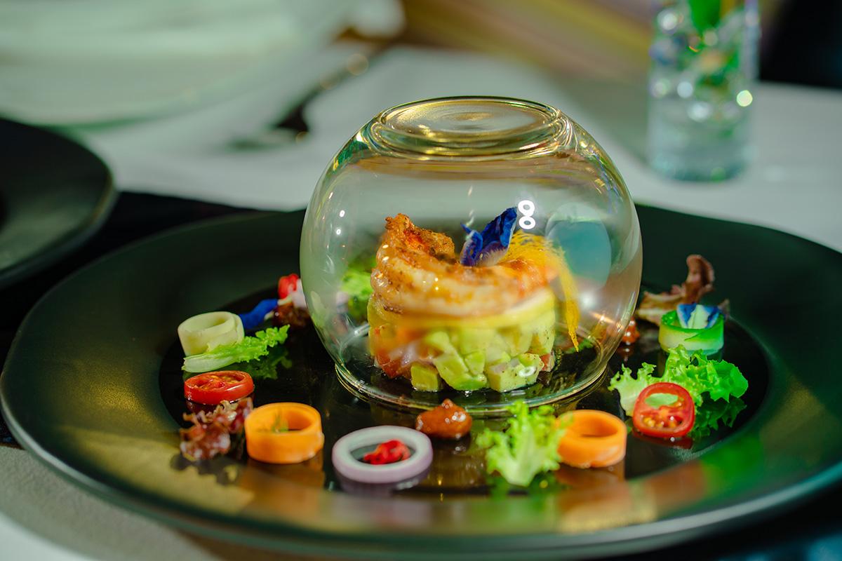 Bubble Kee Resort - 003