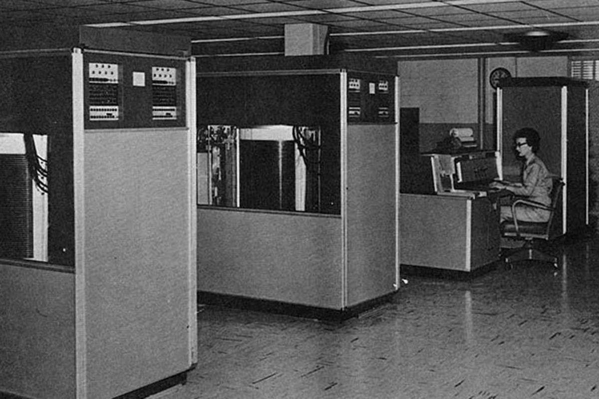 Evolution Data Storage - 001
