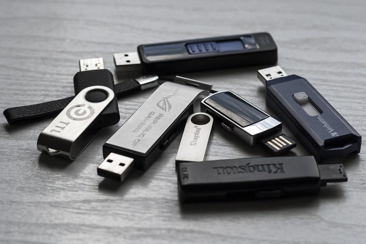 Evolution Data Storage - 002