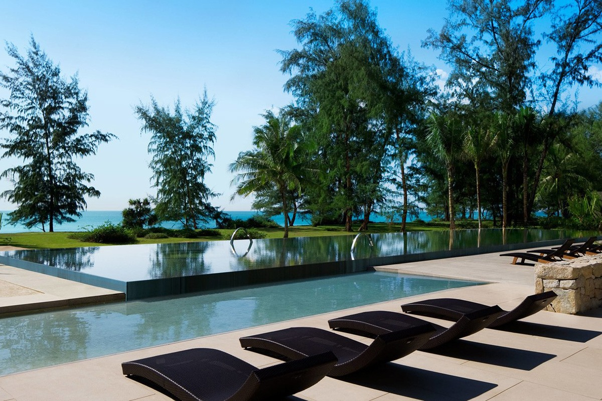 Renaissance Phuket - 002