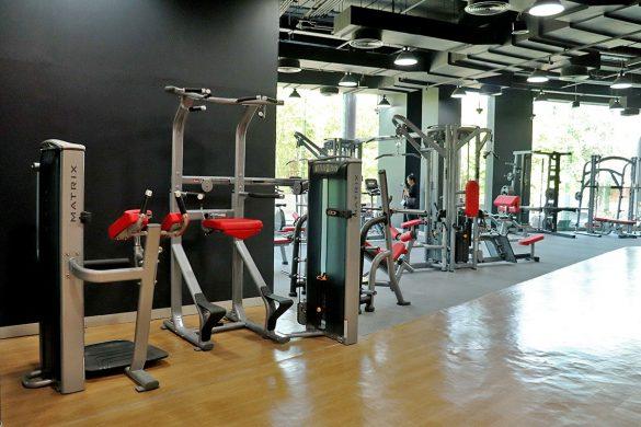 Grand Opening Jetts Fitness - 004