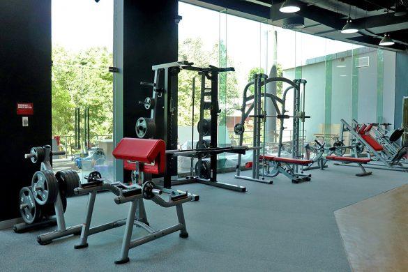 Grand Opening Jetts Fitness - 006