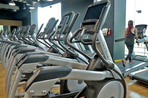 Grand Opening Jetts Fitness - 010