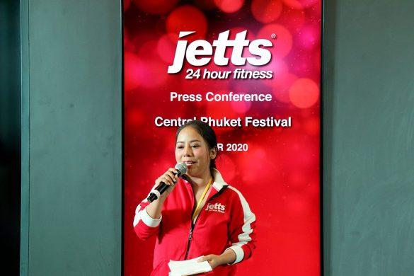 Grand Opening Jetts Fitness - 018