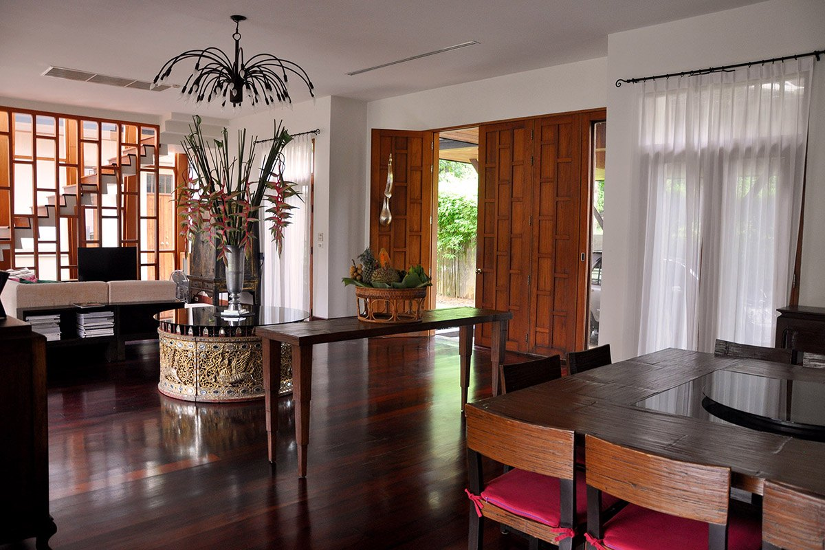 Villa Salika Phuket - 001