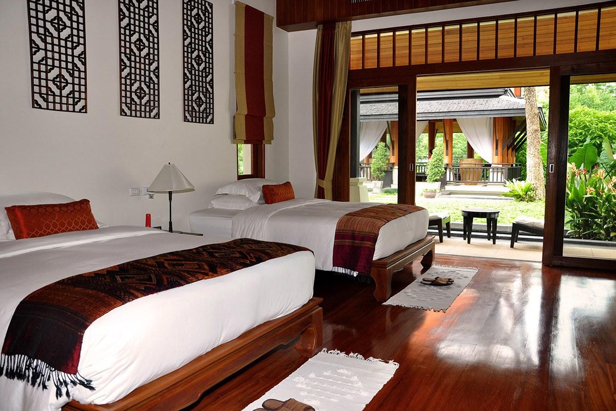 Villa Salika Phuket - 002