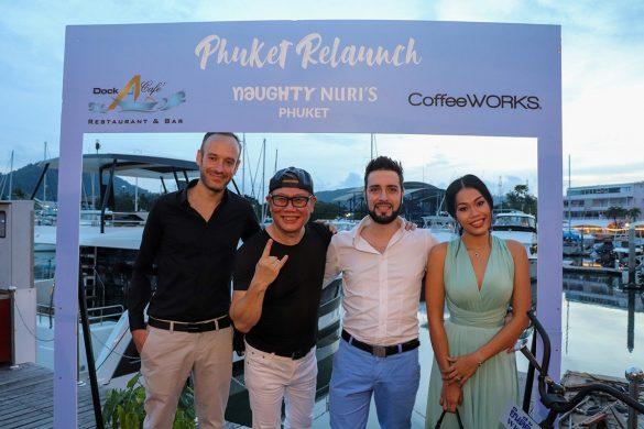 Phuket Relaunch - 007