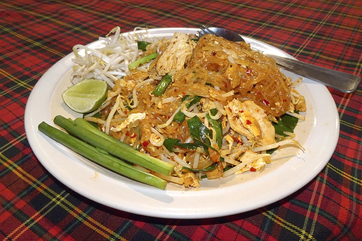 Colombo Bar & Restaurant - 001