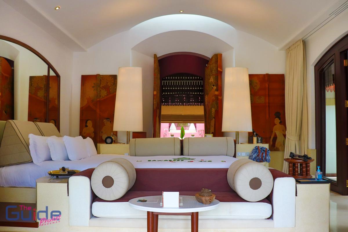 Ritz-Carlton Phulay Bay - 001