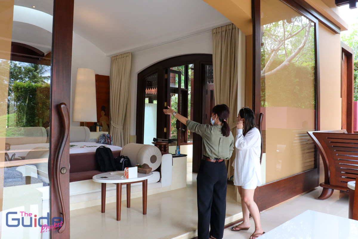 Ritz-Carlton Phulay Bay - 002